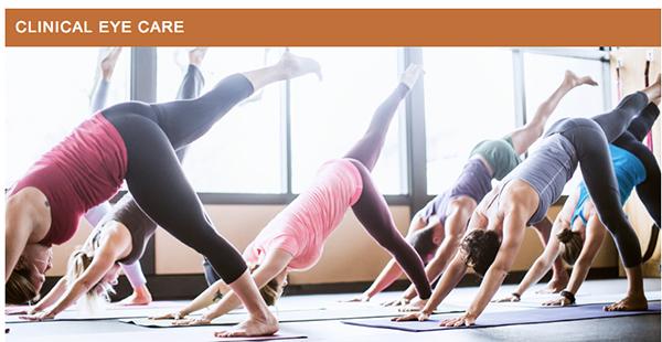 glaucoma and yoga