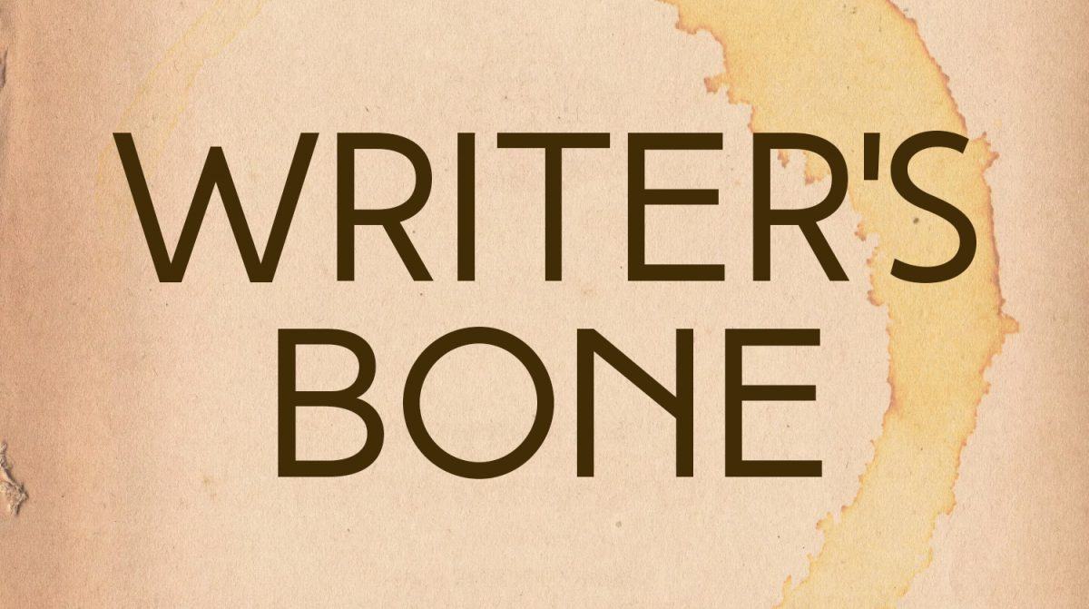 Image of Writer's Bone podcast